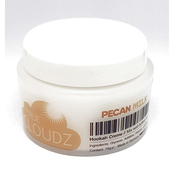 True Cloudz 75g - Pecan Milk