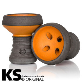 KS APPO Black Editon Orange