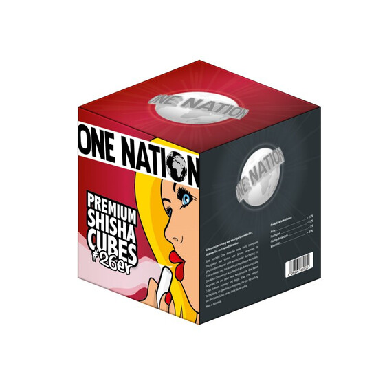 One Nation - 1 KG