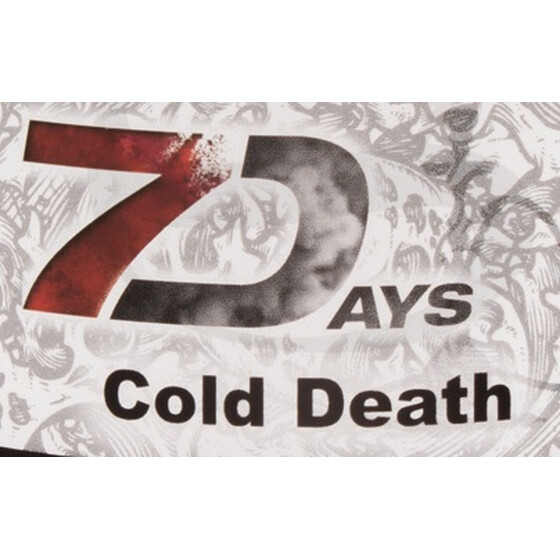 7 Days Classic 20g - Cold Death